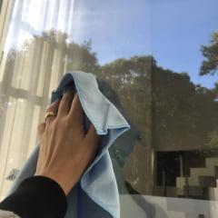 Pano de Microfibra para Vidros e Lentes