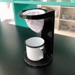 PASSADOR DE CAFÉ INDIVIDUAL